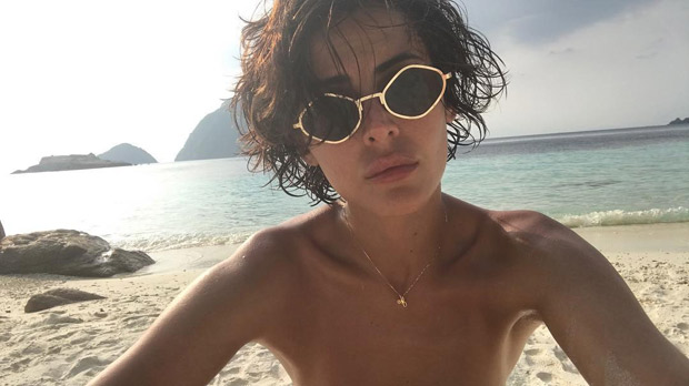 HOT! Mandana Karimi is giving us serious BIKINI vacation goals as she chills with her girl gang in Malaysia