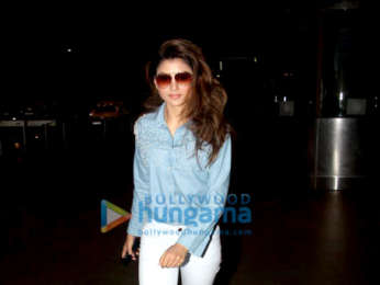 Hrithik Roshan, Parineeti Chopra, Shraddha Kapoor and others snapped at the airport