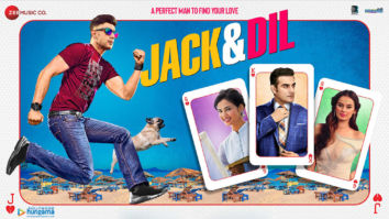 Wallpapers Of The Movie Jack And Dil