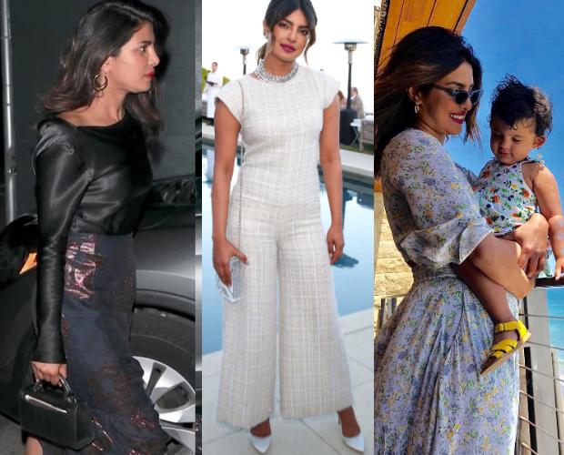 Priyanka Chopra - Style Cues