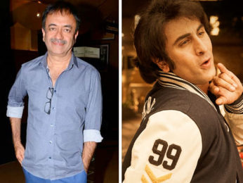 Rajkumar Hirani dropped a track from the final cut of Sanju and here's why…