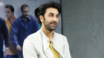 Ranbir Kapoor Raazi is one of the GREATEST films... RAPID FIRE Sanju