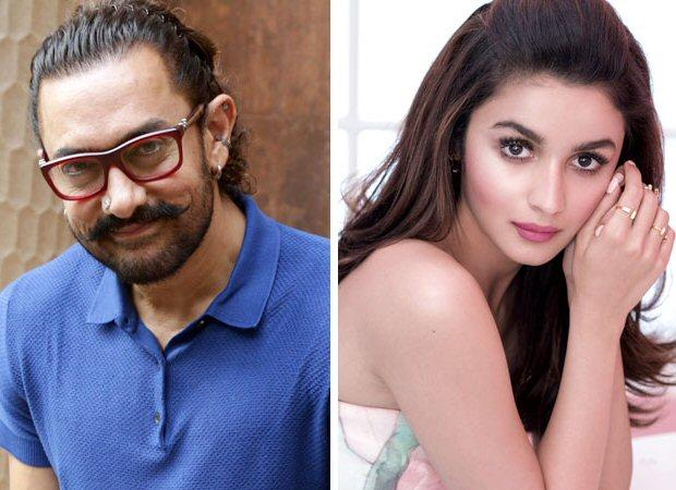 SCOOP! Aamir Khan to play OSHO and Alia Bhatt to be MA SHEELA in Karan Johar's next