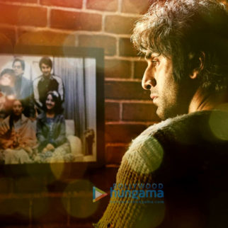 Movie Stills Of The Movie Sanju