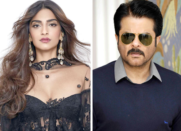Sonam Kapoor reveals Anil Kapoor is scared of her