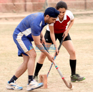 Movie Stills Of The Soorma