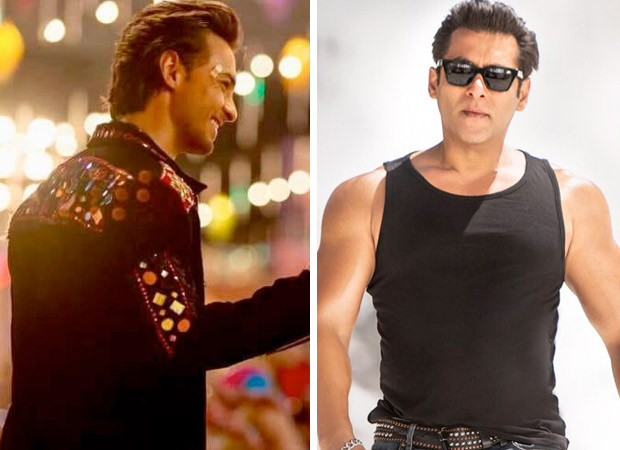 Race 3: Teaser of Aayush Sharma's debut Loveratri to feature alongside this Salman Khan film