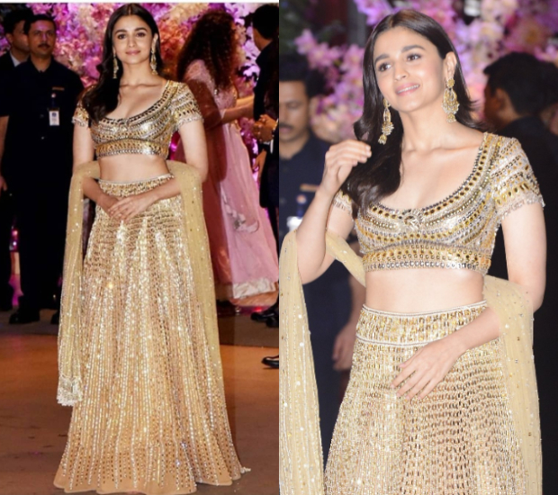 Best Dressed - Alia Bhatt
