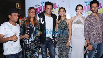 Celebs grace the special screening of Teri Bhabhi Hain Pagle