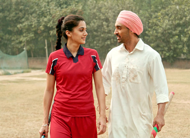 Diljit Dosanjh and Taapsee Pannu starrer Soorma receives 'U' certificate