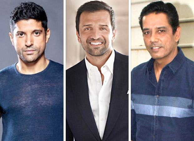 Farhan Akhtar, Atul Kasbekar, Annup Sonii lash out at BMC for infrastructure chaos