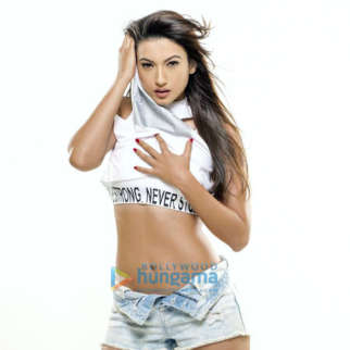 Celebrity Photo Of Gauahar Khan