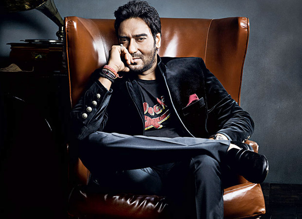 Is the Ajay Devgn starrer Chanakya a period film?