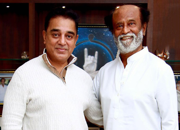 Kamal Haasan – Rajinikanth together in a film? Kamal believes it won't happen and here's why!
