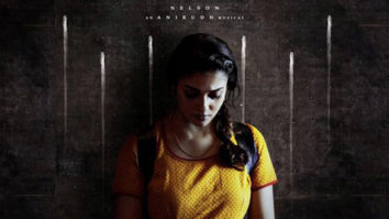 Kolamaavu Kokila Nayanthara as a DRUG peddler is bound to baffle you in this teaser