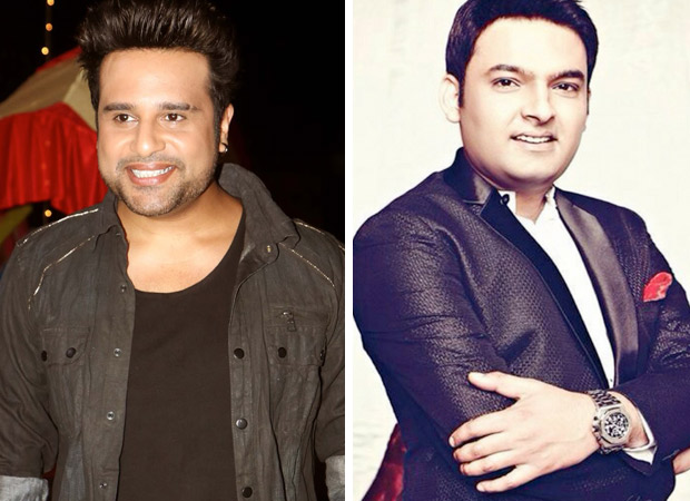 Krushna Abhishek openly calls Kapil Sharma his RIVAL, but prays for his good health