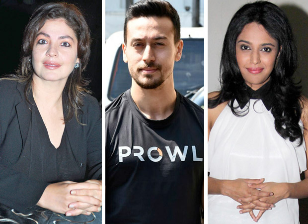 Mumbai Rains: Pooja Bhatt, Tiger Shroff, Swara Bhaskar and others lash out at the lack of infrastructure
