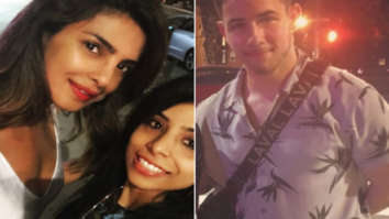 Priyanka Chopra and Nick Jonas enjoy DATE NIGHT in New York Feature