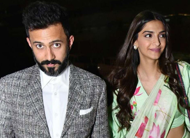 Revealed This is the new home of Sonam K Ahuja and Anand S Ahuja in Mumbai