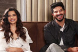 SRK or Aamir! Dulquer Salmaan's SUPERB rapid fire Karwaan