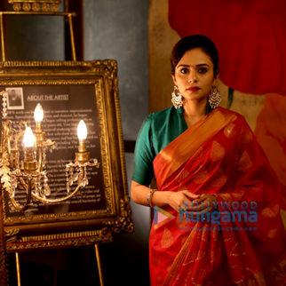 Movie Stills Of The Movie Satyameva Jayate