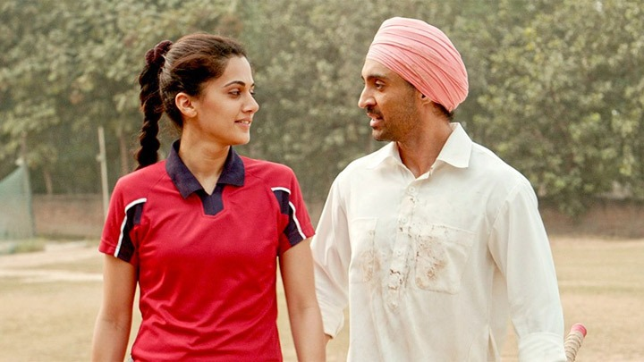 Music Review: Soorma