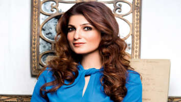 Twinkle Khanna's 3rd book on the cards Mrs. Funnybones announces it on Twitter