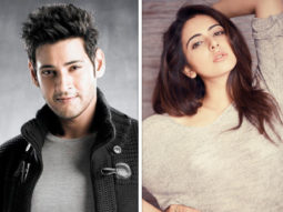 Will Mahesh Babu and Rakul Preet Singh come together again for this film