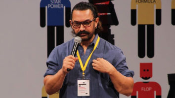 Aamir Khan on why film making is a very TOUGH job