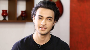 Aayush Sharma REVEALS about his superb connection with SALMAN KHAN & SALIM KHAN