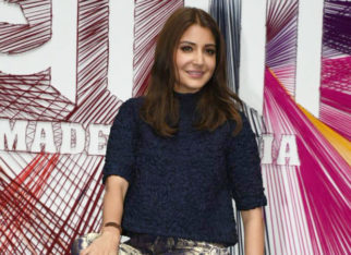 Anushka Sharma REACTS to the backlash she received for being included in the Team India photo by BCCI