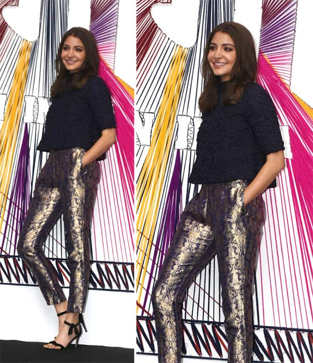 Best Dressed - Anushka Sharma