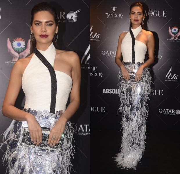 Best Dressed - Esha Gupta
