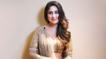 Don't Miss Kareena Kapoor Khan answers some FUN rapid fire questions