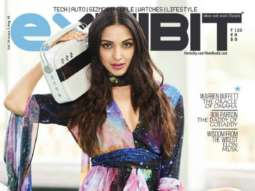 Kiara Advani On The Cover Of Exhibit