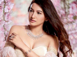 Celebrity Photos of Gauahar Khan