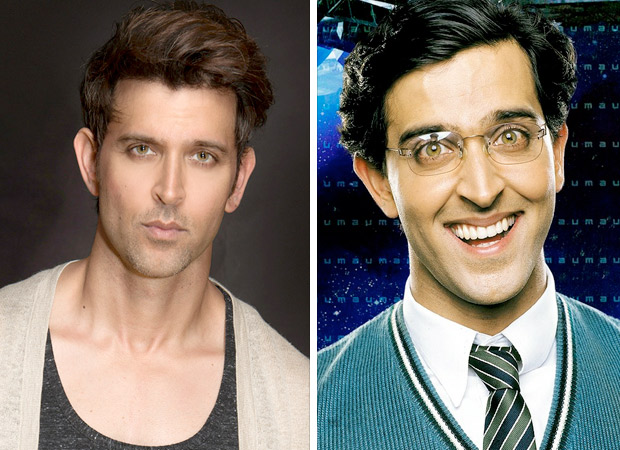 Hrithik Roshan shares his favourite moments from Koi Mil Gaya as the film clocks 15 years