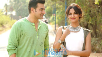 Movie Stills Of The Movie Jack And Dil
