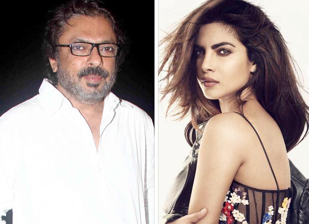 Sanjay Leela Bhansali clarifies on Priyanka Chopra opting out of his film based on gangster Gangubai Kothewali