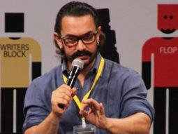 Script is FUNDAMENTAL.... Aamir Khan