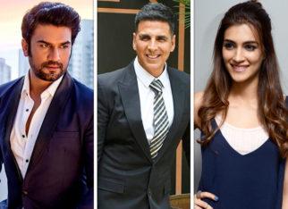 Sharad Kelkar joins the ensemble cast of Akshay Kumar, Kriti Sanon starrer Housefull