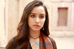 Movie Stills Of The Movie Stree