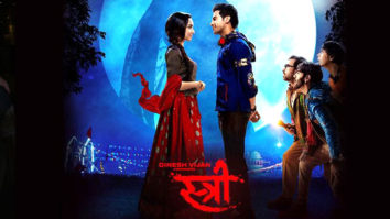 Stree Rajkummar Rao Shraddha Kapoor Public Review First Day First Show