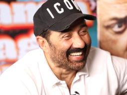 "Sunny Deol ""Hey Salman Khan, let's do a film together"" RAPID FIRE Dharmendra Bobby"