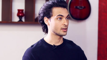 That FEAR of meeting Salman Khan... Aayush Sharma