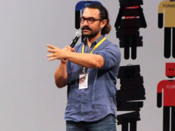 There's a big journey between Story and Screenplay Aamir Khan