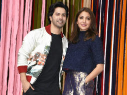 Varun Dhawan and Anushka Sharma BINGE WATCHED these three shows – Can you guess them