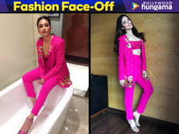 Who Wore It Better Kriti Kharbanda or Tamannaah Bhatia