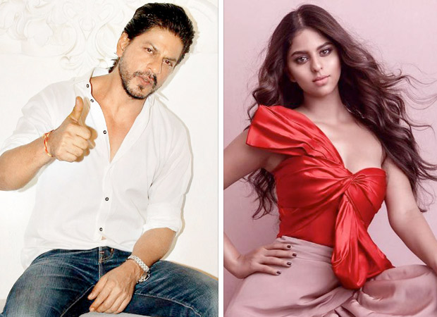 Who will be launching Shah Rukh Khan's daughter Suhana Khan in Bollywood