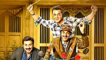 Movie Stills Of The Movie Yamla Pagla Deewana Phir Se